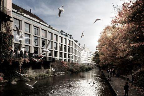 © atelier ww Architekten / Lucas Peters photography