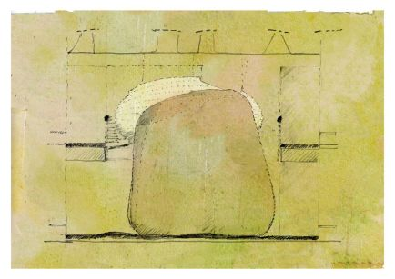 All plans and drawings © Studio Anna Heringer