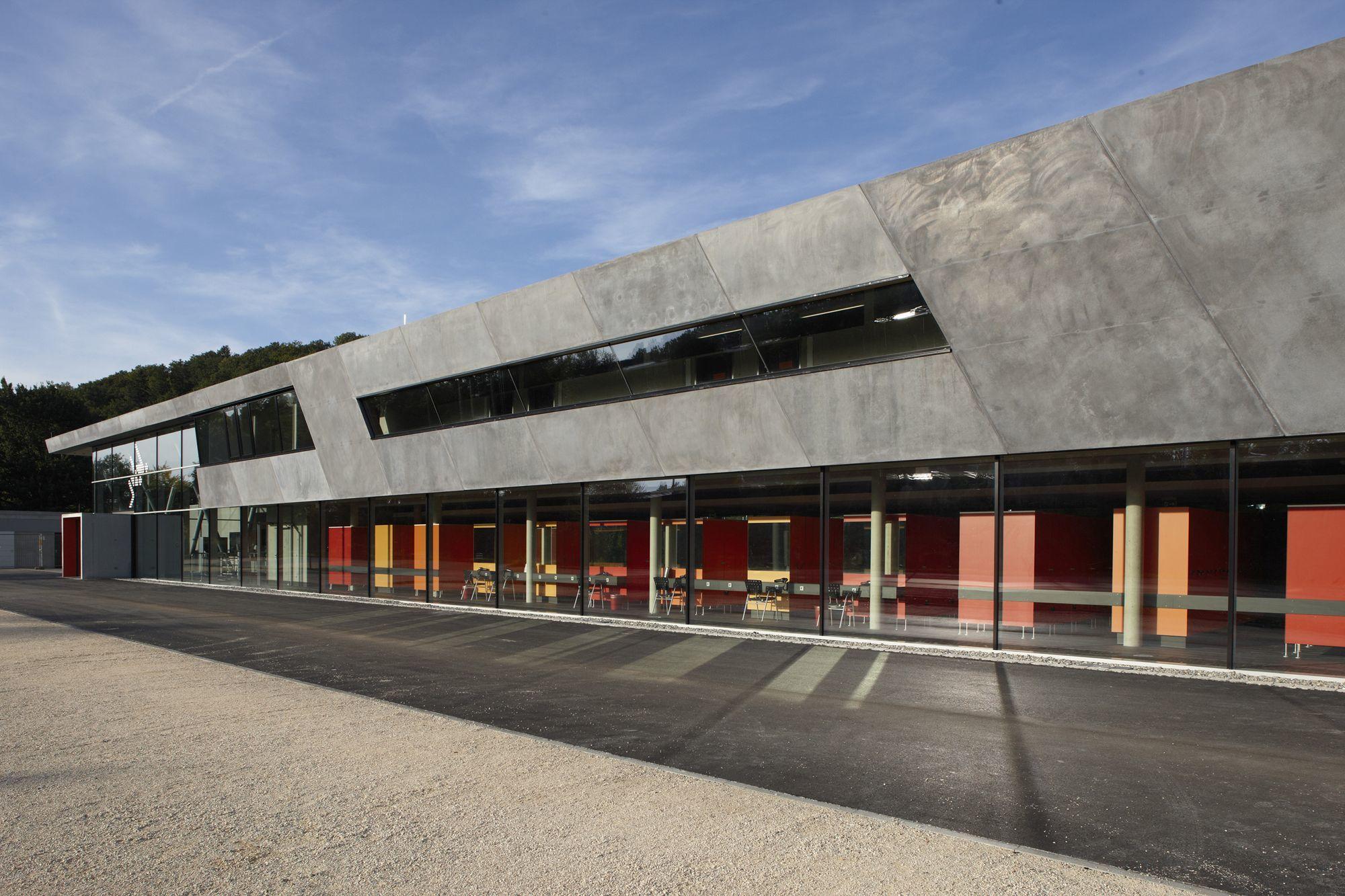 Biberach architektur renault master kaufen gebraucht