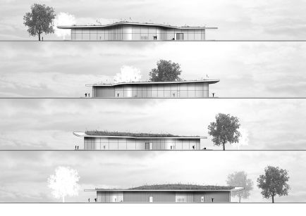 Ansichten: 4a Architekten