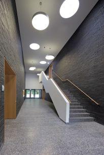 Wirtschaftsgebäude Henning-von-Treskow-Kaserne Oldenburg (Fotos ©: Bernd Perlbach)