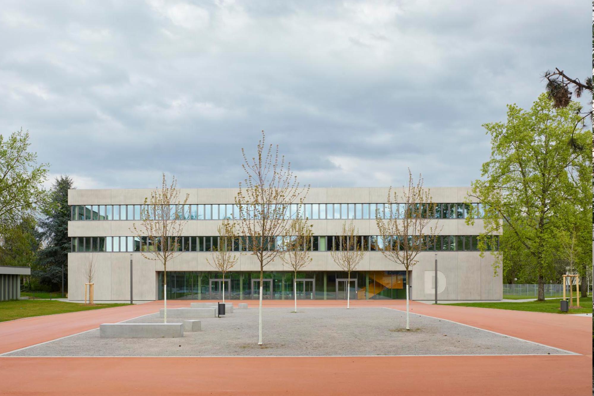 harris + kurrle architekten bda