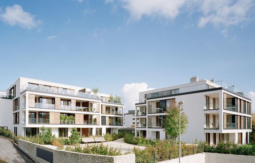 Landschaftsarchitekten München nowak partner münchen landschaftsarchitekten baunetz