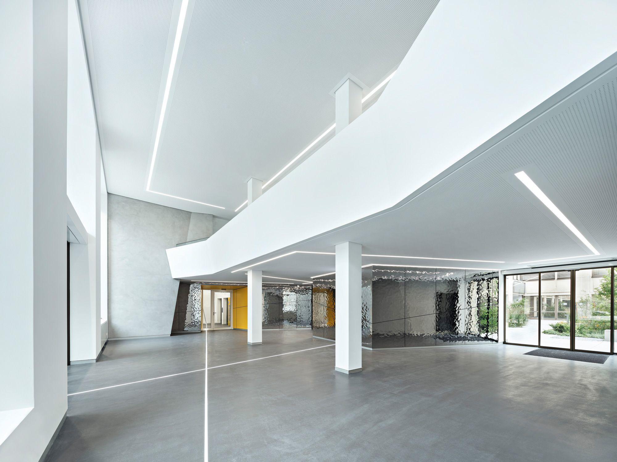 Fotograf: Edzard Probst für Oliv Architekten