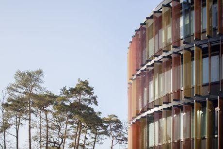 Foto: Steffen Vogt für wulf architekten