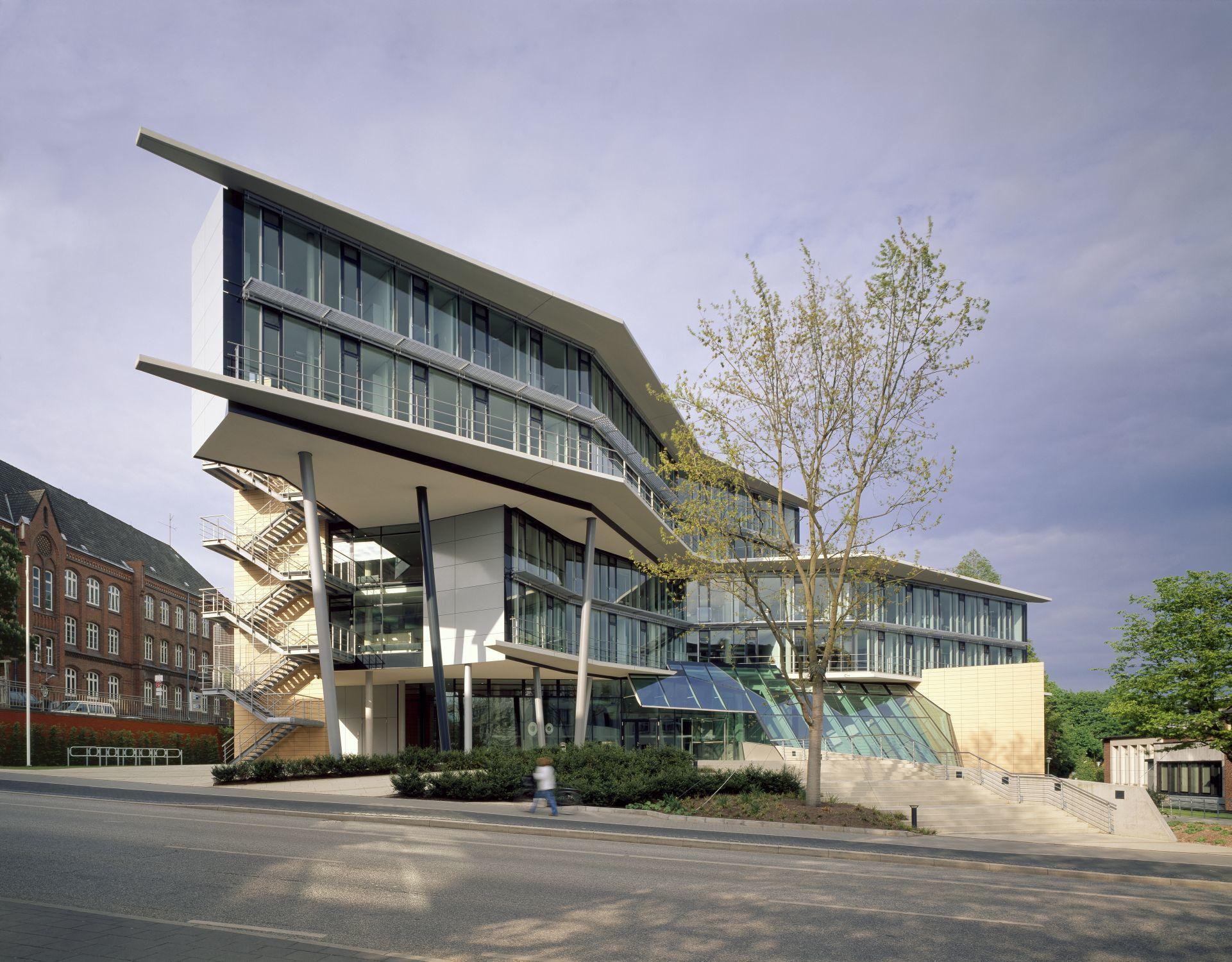 Kiel Architektur ihk industrie und handelskammer zu kiel kauffmann theilig