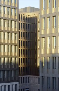 Fassadendetail, Fotografie: Obst & Schmieding