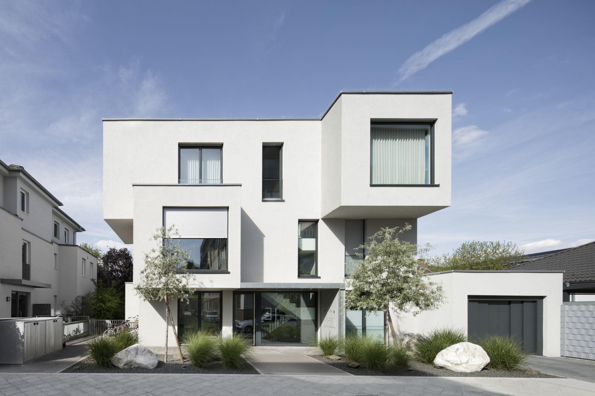 Architekten In Mannheim villa augusta oststadt mannheim motorlab mannheim architekten
