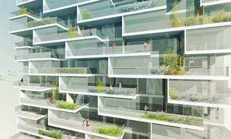 Bild: © cyrus moser architekten