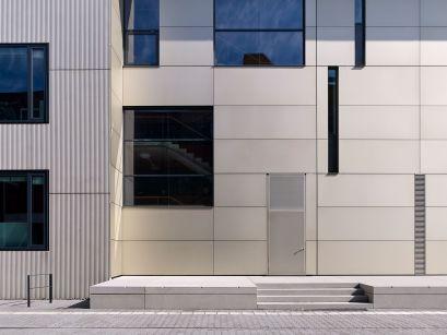 Innenarchitektur Tu Darmstadt das lehrzentrum maschinenbau lzm für die tu darmstadt kister