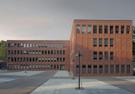 Architekten In Leipzig w v architekten leipzig architekten baunetz architekten profil