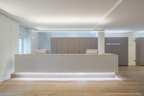 Innenarchitekten München mhp architekten innenarchitekten münchen architekten baunetz