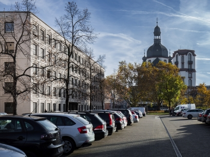 Foto © Markus Guhl für wulf architekten