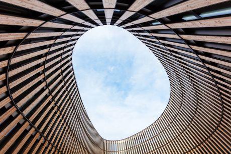 © Foto: ingenhoven architects / HG Esch