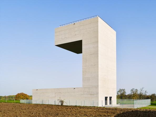Architekten Luxemburg paul bretz architectes luxembourg architekten baunetz