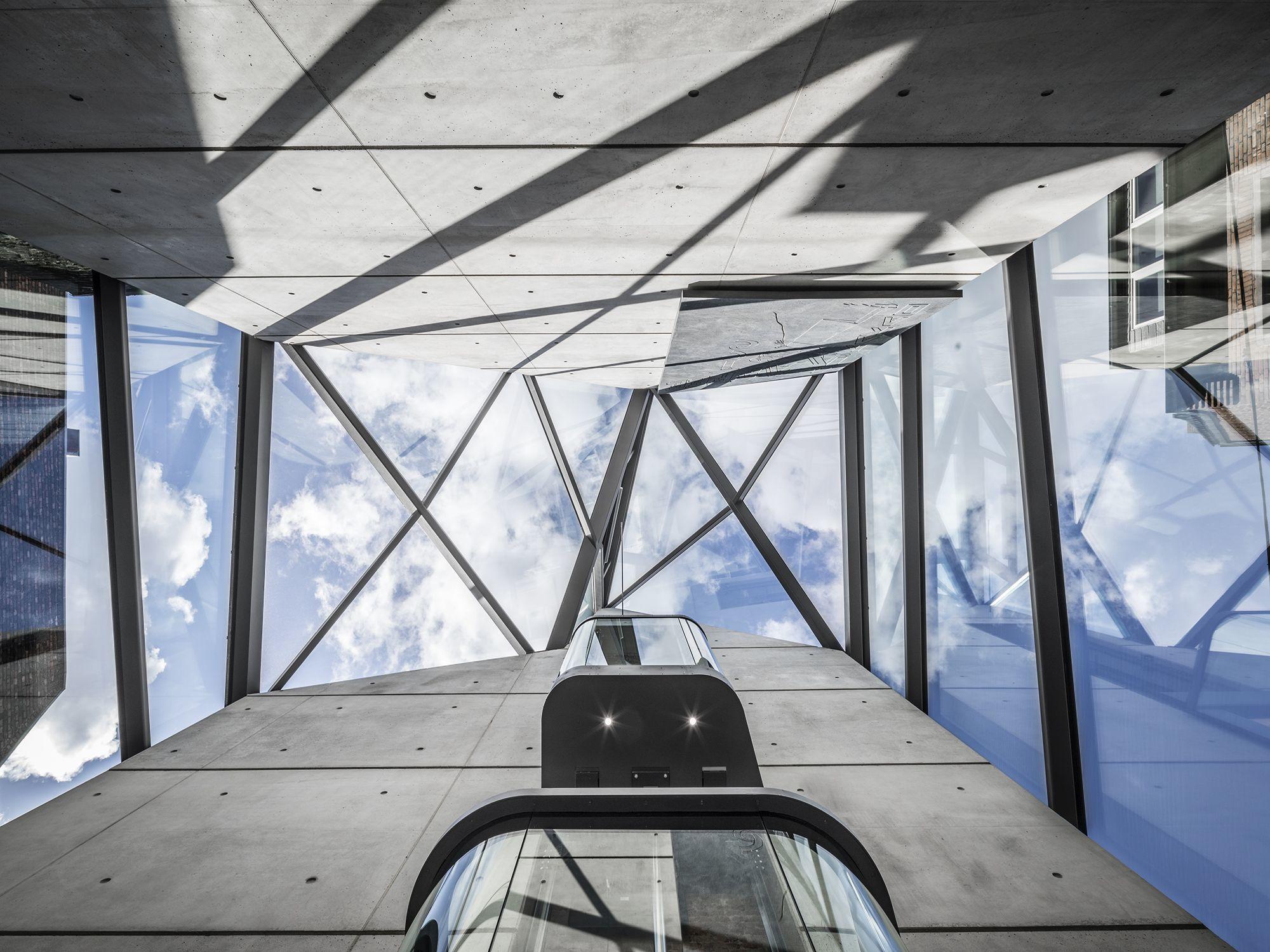 Foto: Corneille Uedingslohmann Architekten und Michael Neuhaus