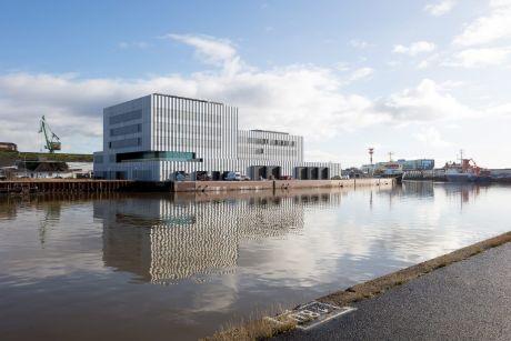 Architekten Bremerhaven thünen institut bremerhaven staab architekten gmbh berlin