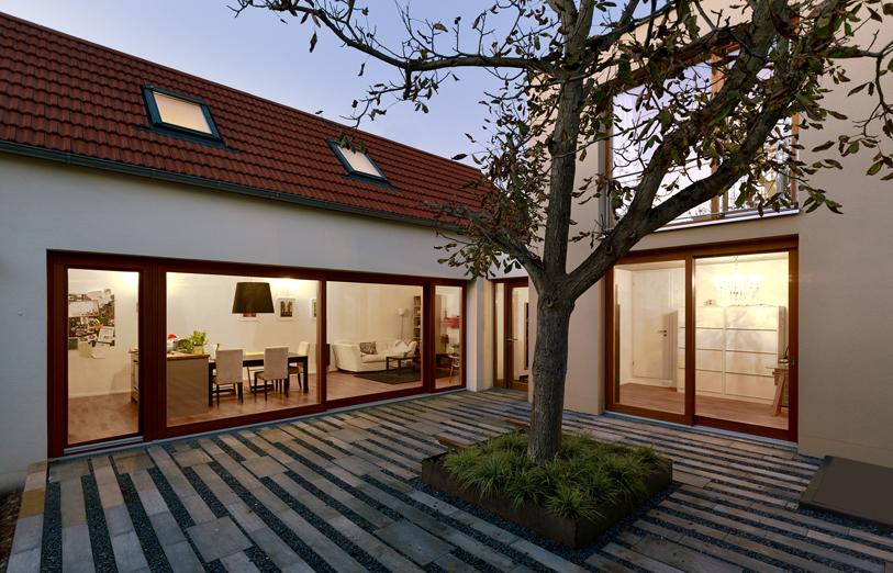 Architekten In Mainz heinrich lessing architekten mainz architekten baunetz