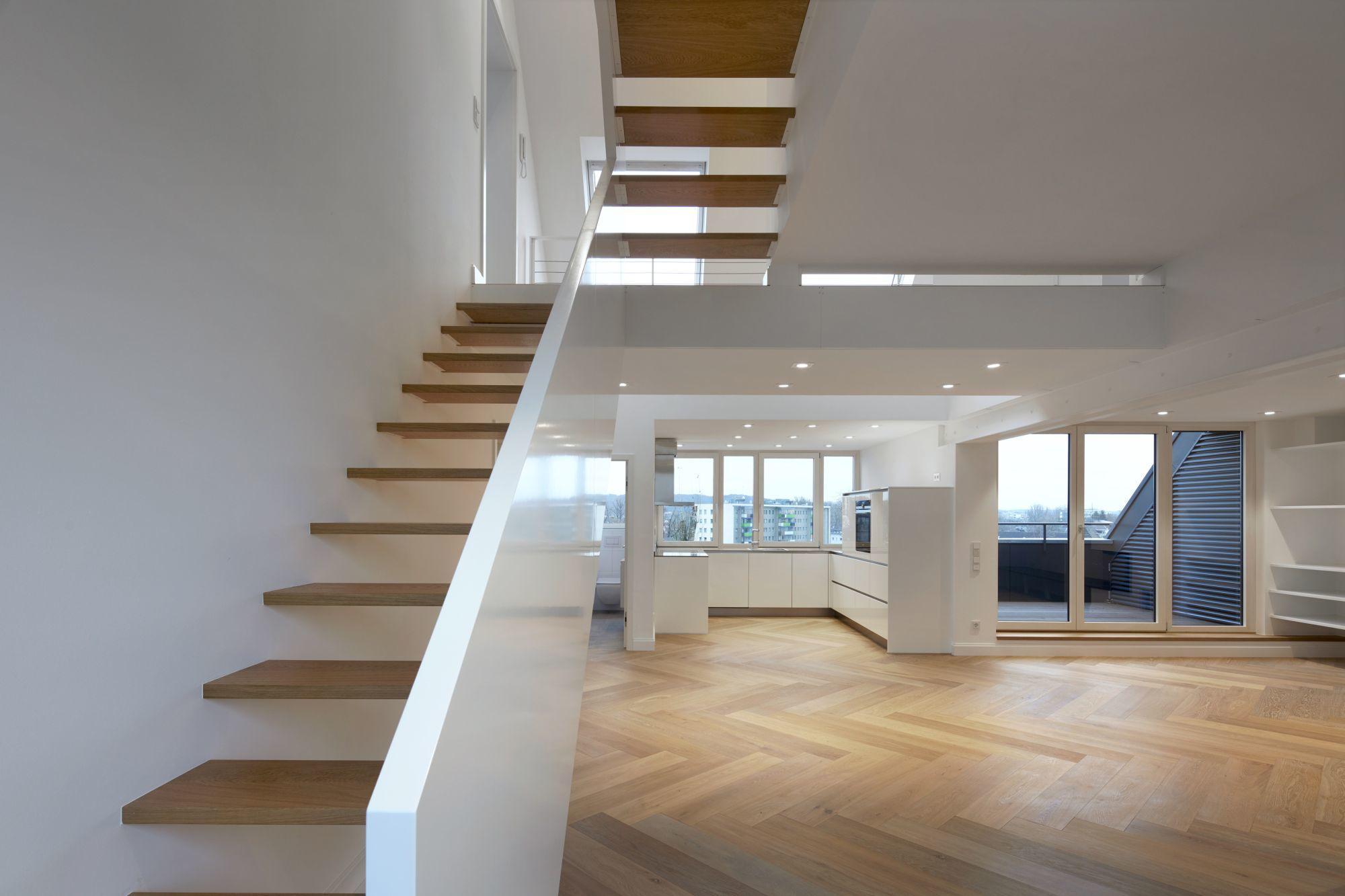 Düsseldorf Architekten pier7 architekten gmbh düsseldorf architekten baunetz