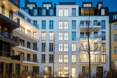 Architekten Landau landau kindelbacher münchen architekten baunetz architekten