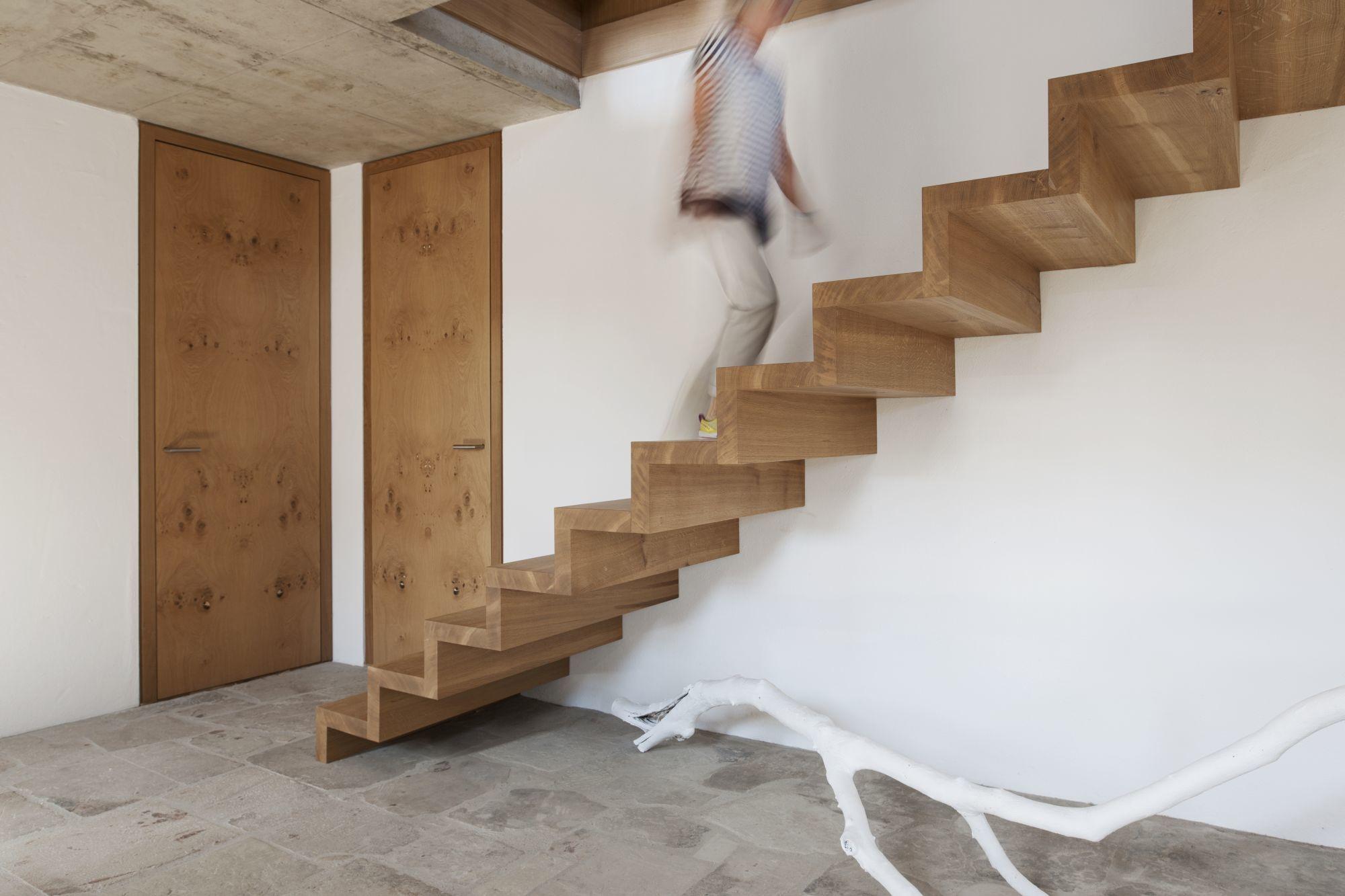 Fußboden Wolf Bad Vilbel ~ Video: umbau zum wohnatelier architekten stein hemmes wirtz kasel