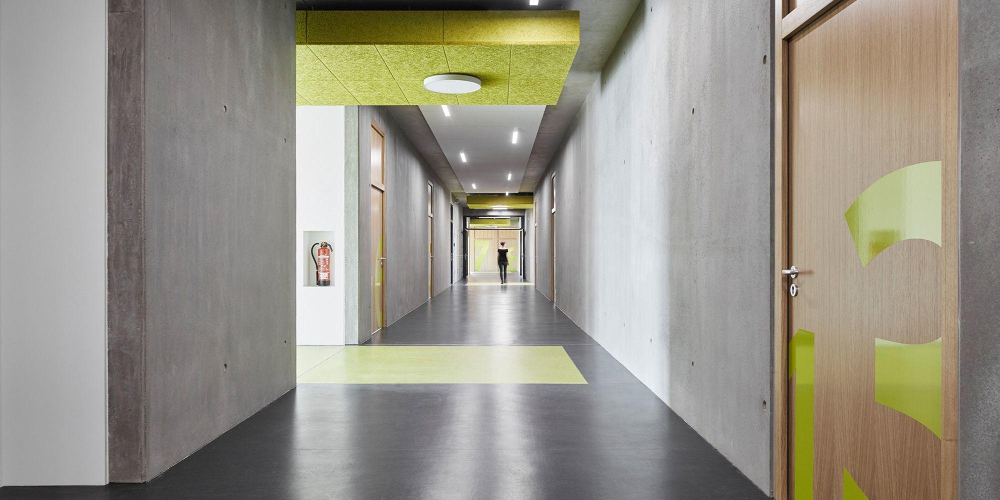Architekten Ludwigshafen bilinguale montessori schule ingelheim a sh architekten