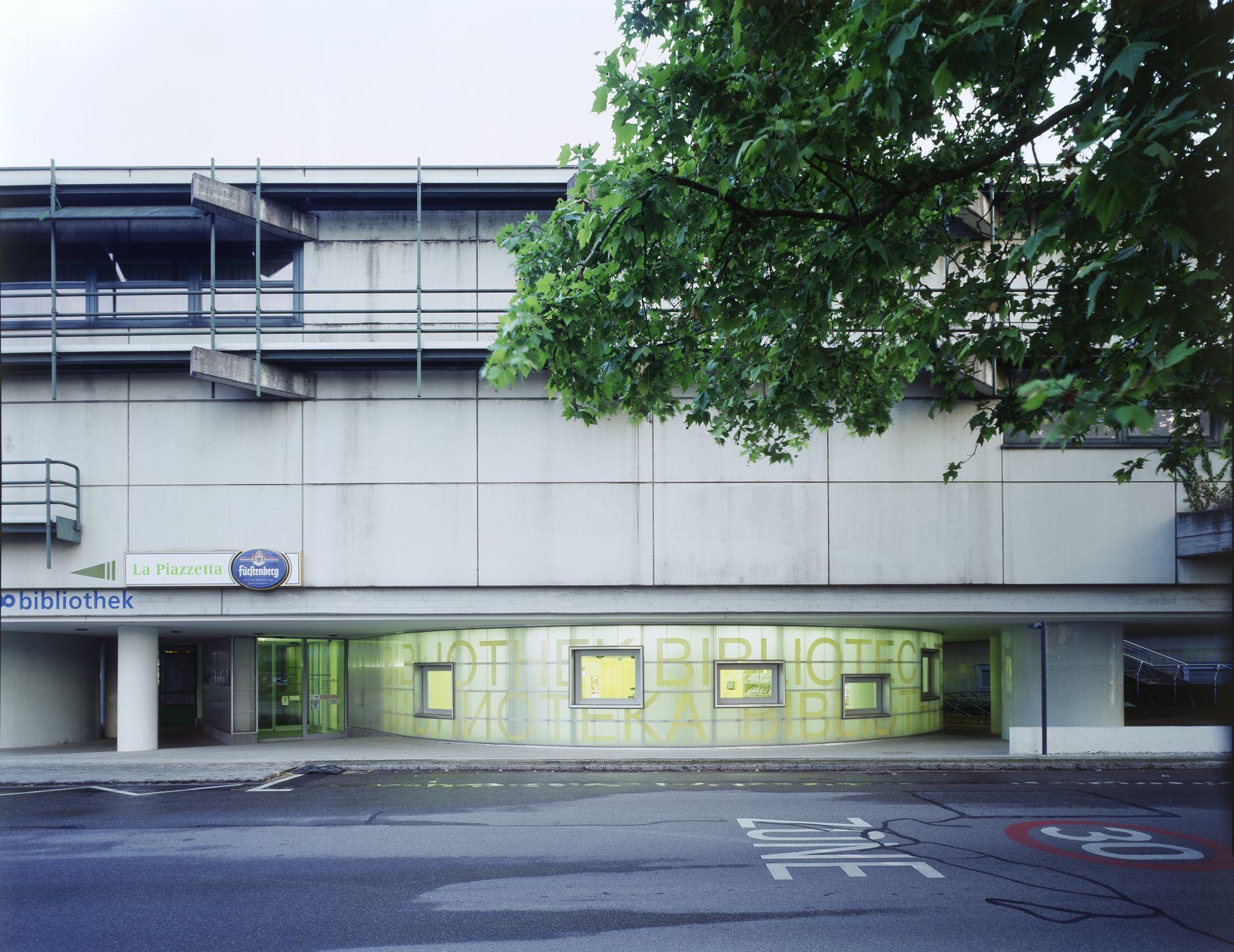 Fotograf: Ruedi Walti, Basel