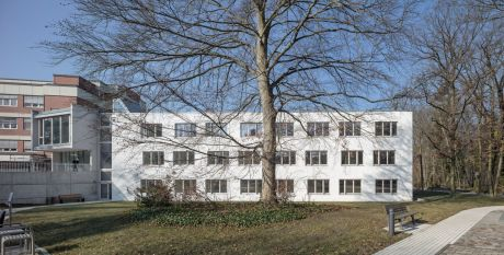Copyright: huber staudt architekten bda, Werner Huthmacher