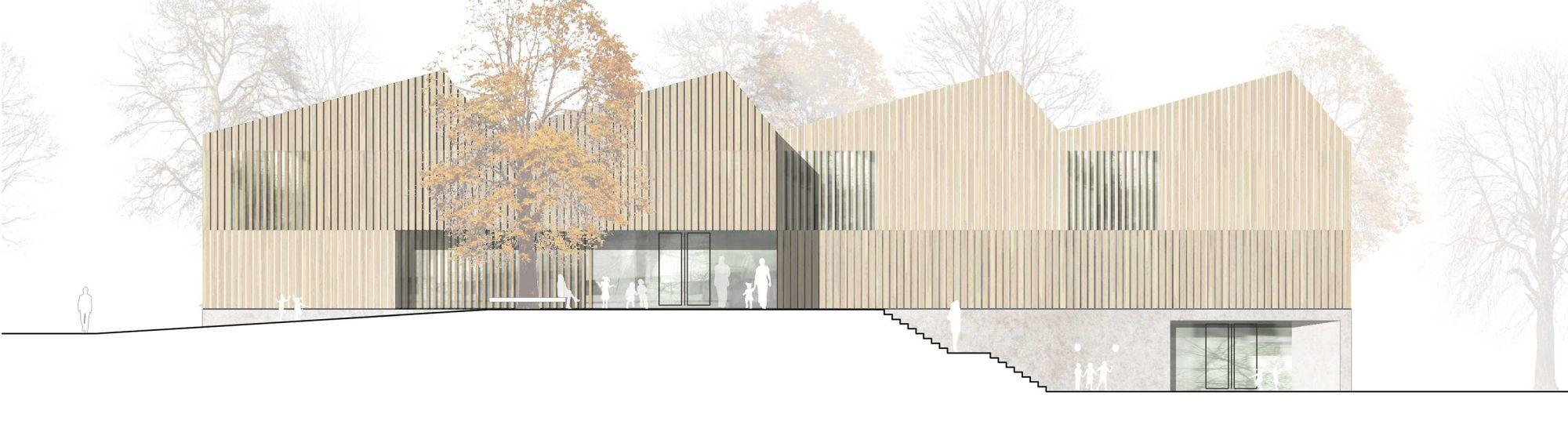 © Günter Hermann Architekten