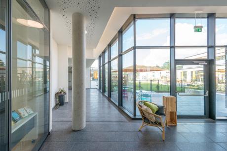 Fotos: Project GmbH