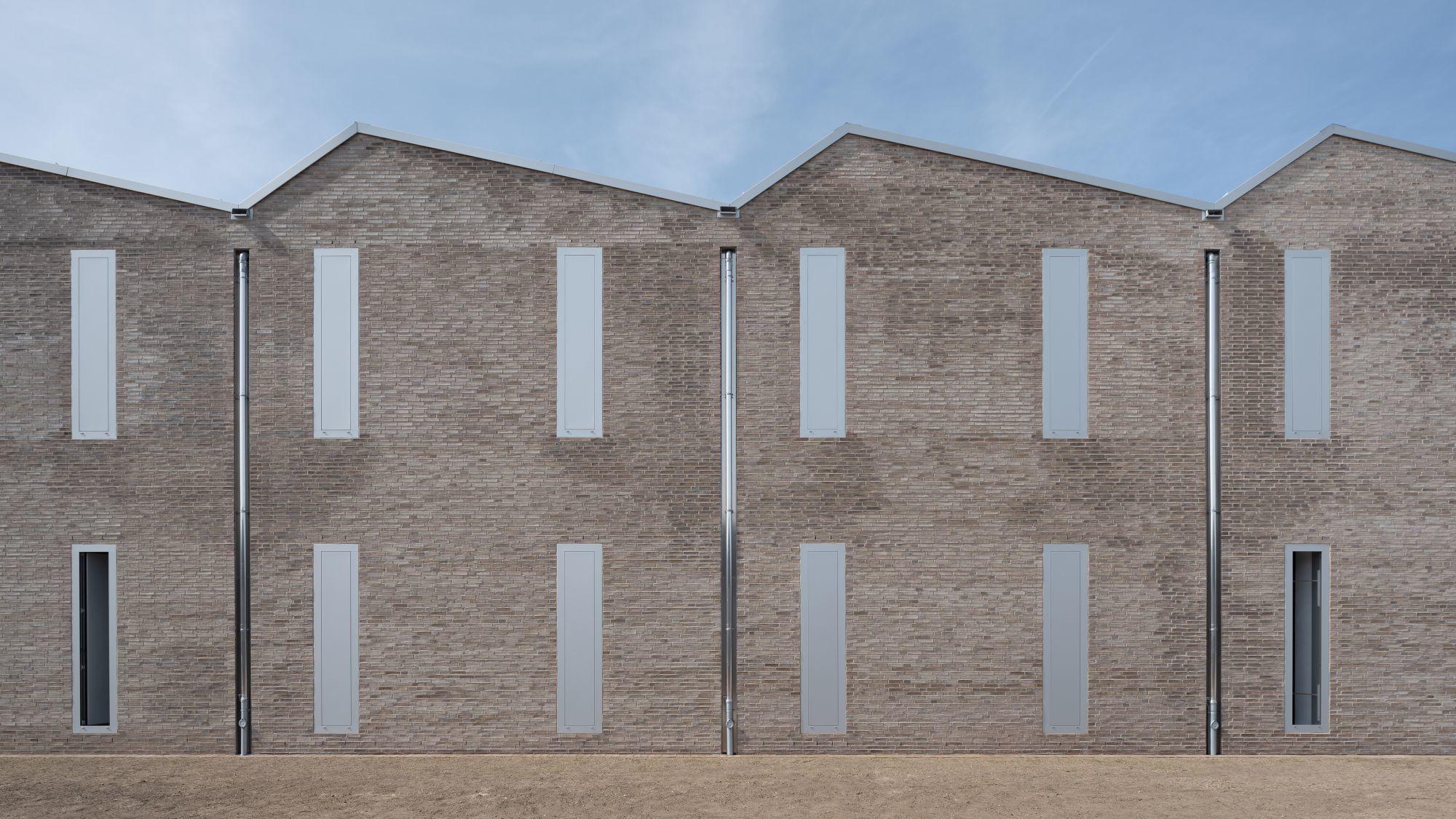 Zentraldepot Der Stiftung Preußische Schlösser Und Gärten In Potsdam