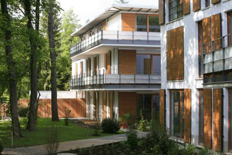 Kupferschmidt Architekten