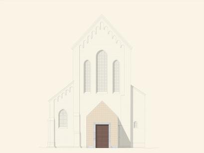 © Bachmann Badie Architekten