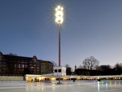 Hagen Stier, Hamburg