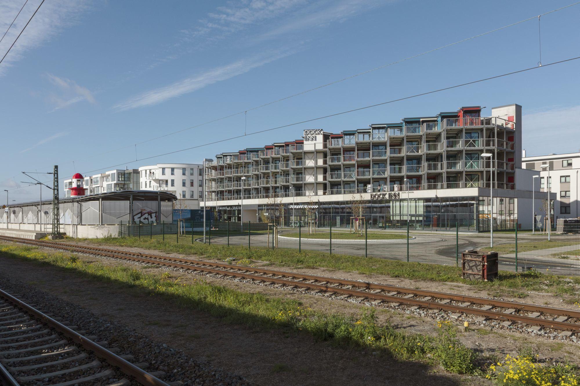 Jan Bitter, Berlin