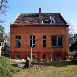 A29 anierung und Umbau eines Einfamilienhauses, Foto © Nailis Architekten
