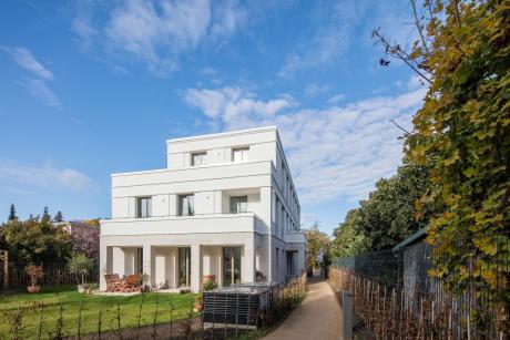 Archphoto.inc, © Baumschlager Eberle Architekten