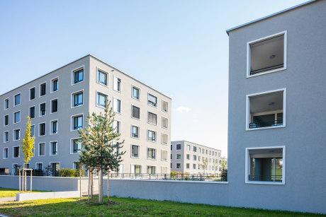 archphotoinc., (c) Baumschlager Eberle Architekten