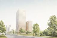 (c) David Chipperfield Architects, Atelier Loidl Landschaftsarchitekten