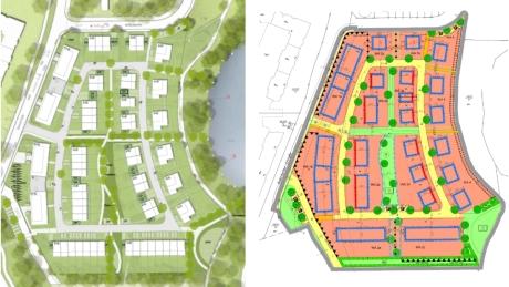 Pläne: Project GmbH