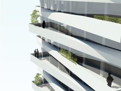 cma cyrus | moser | architekten
