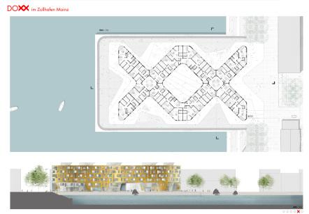 schneider+schumacher/bb22 architekten+stadtplaner