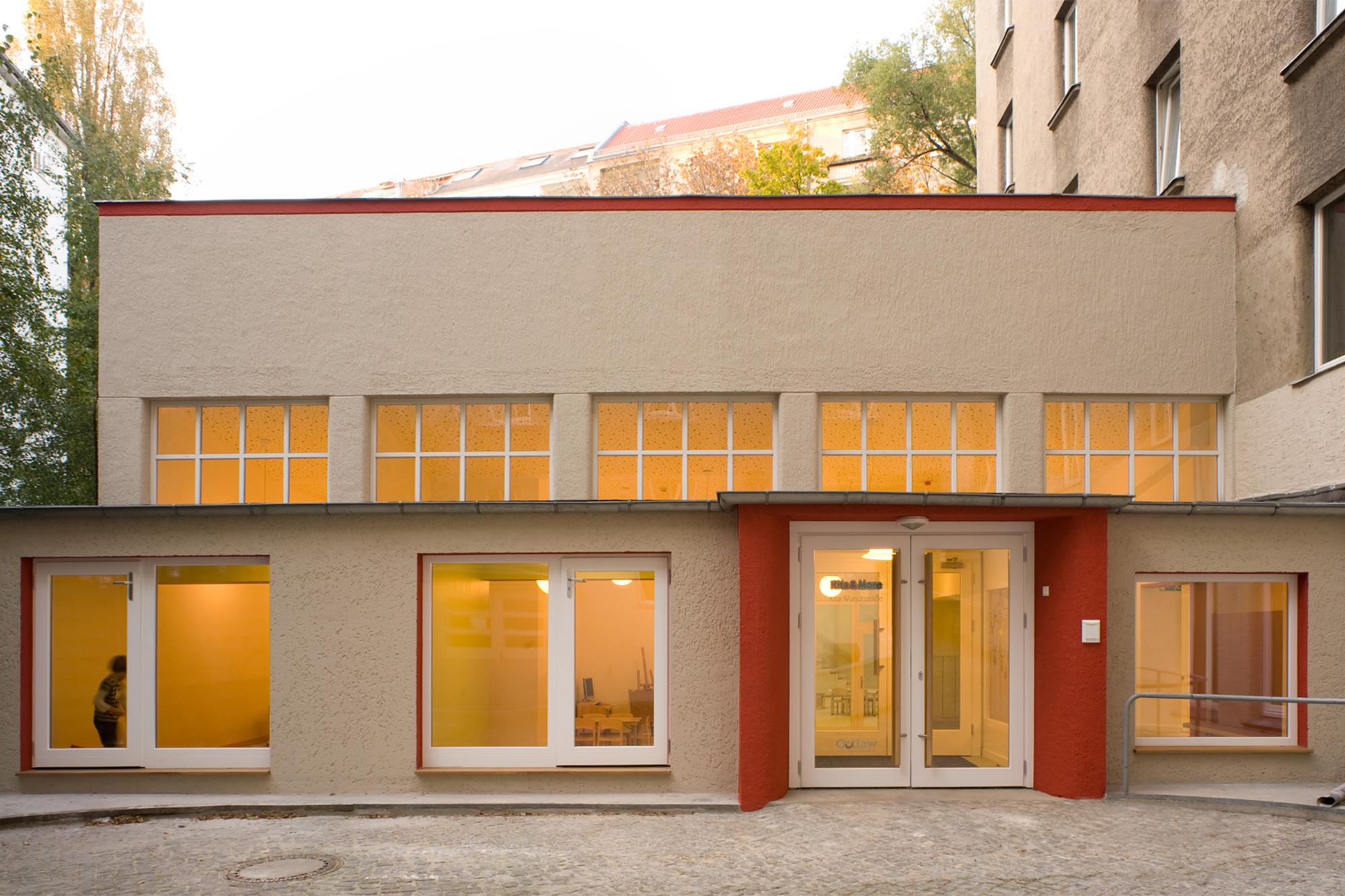 Udo Meinel, Berlin