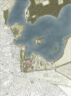 Abbildung: A24 Landschaft