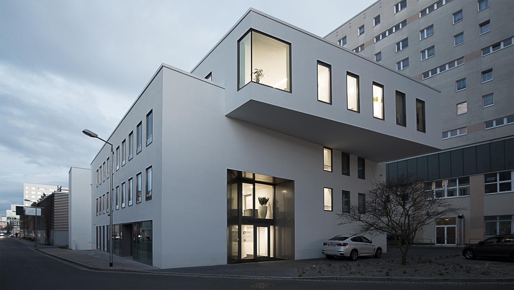worschech architects