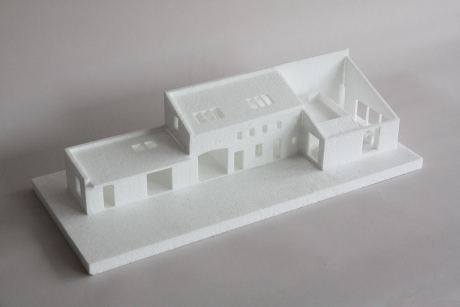 Helga Blocksdorf Architektur