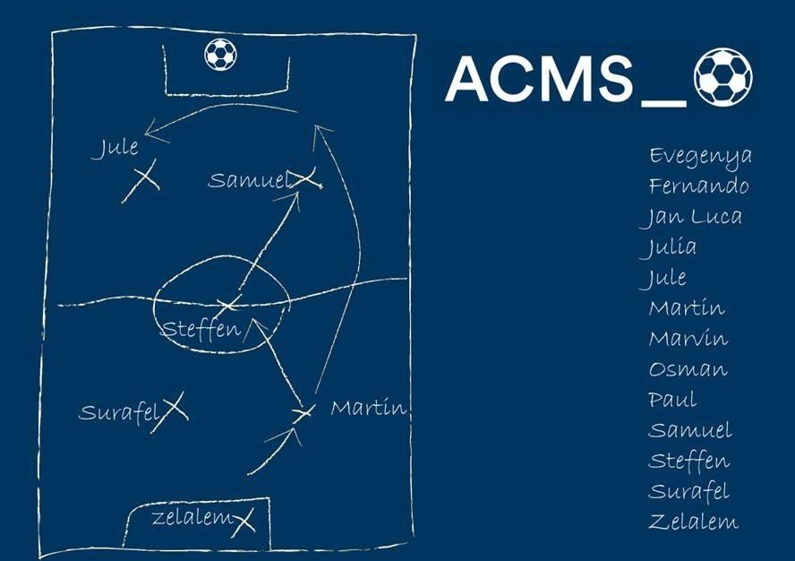 ACMS Architekten