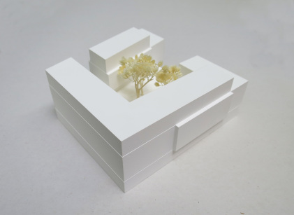 Modell: meck architekten