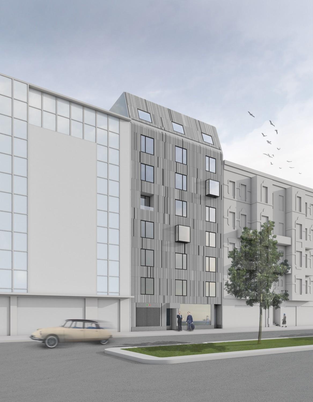 Nalbach Architekten Berlin