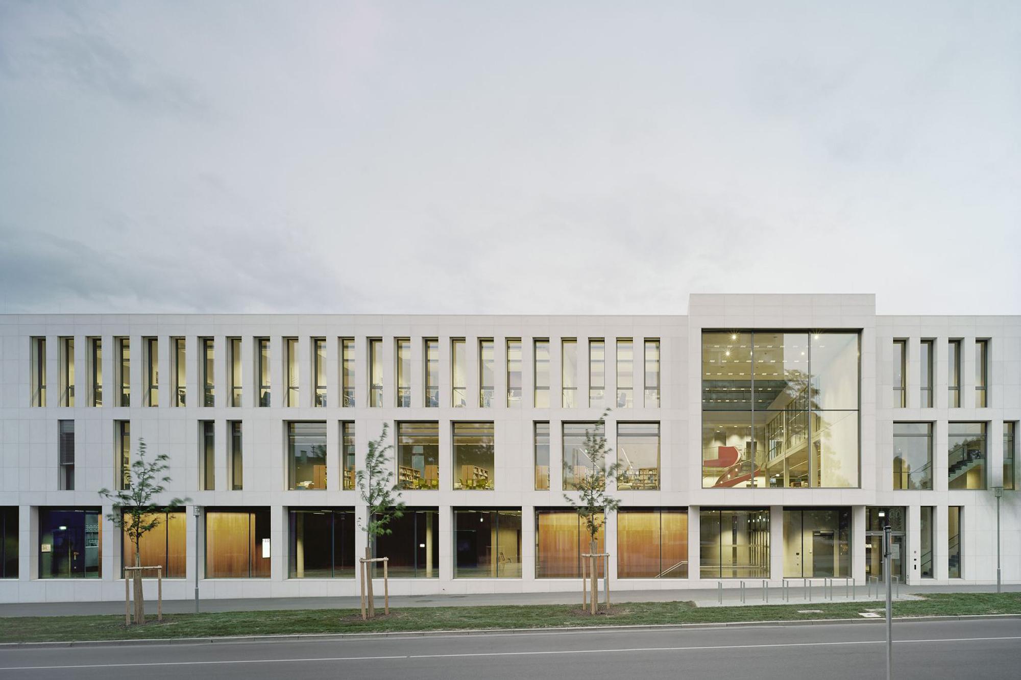 Brigida González, Stuttgart
